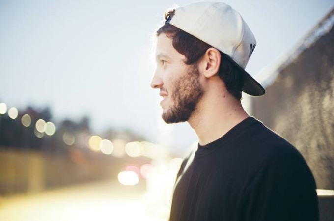 Baauer Zales on Crispy Crust Records (Source: vibe.com)