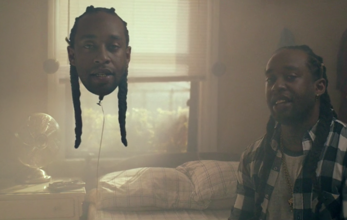 "Ty Dolla $ign ""Stand For"" (VIDEO on Vimeo)"