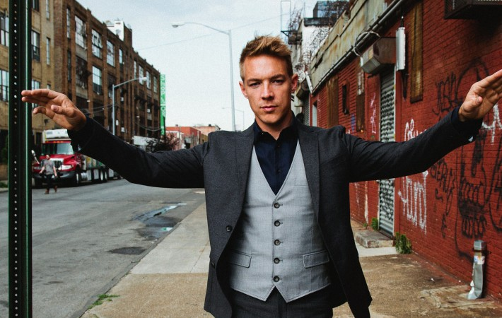 Diplo, Ed Droste & Rostam Batmanglij – Long Way Home on Crispy Crust Records (Source: youredm.com)