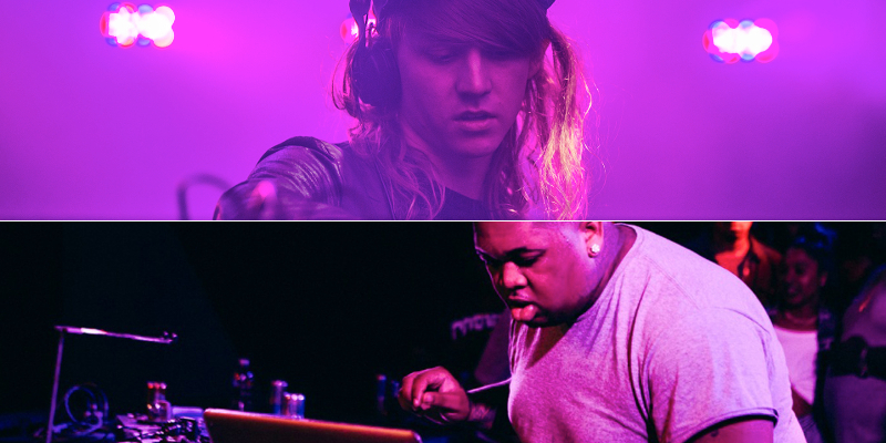 Cashmere Cat & DJ Mustard – Ice Rink on Crispy Crust Records (Source: okayfuture.com, rbmaradio.com)