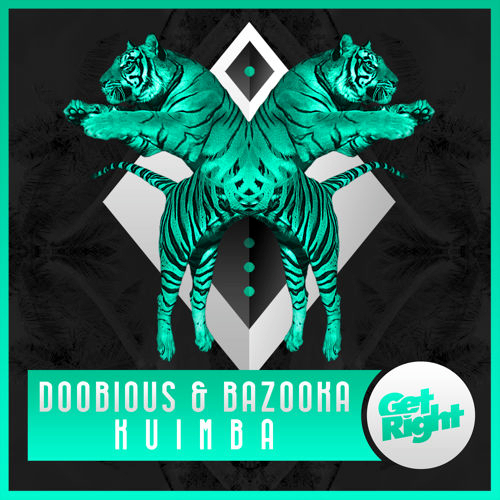Doobious & Bazooka team up on KUIMBA
