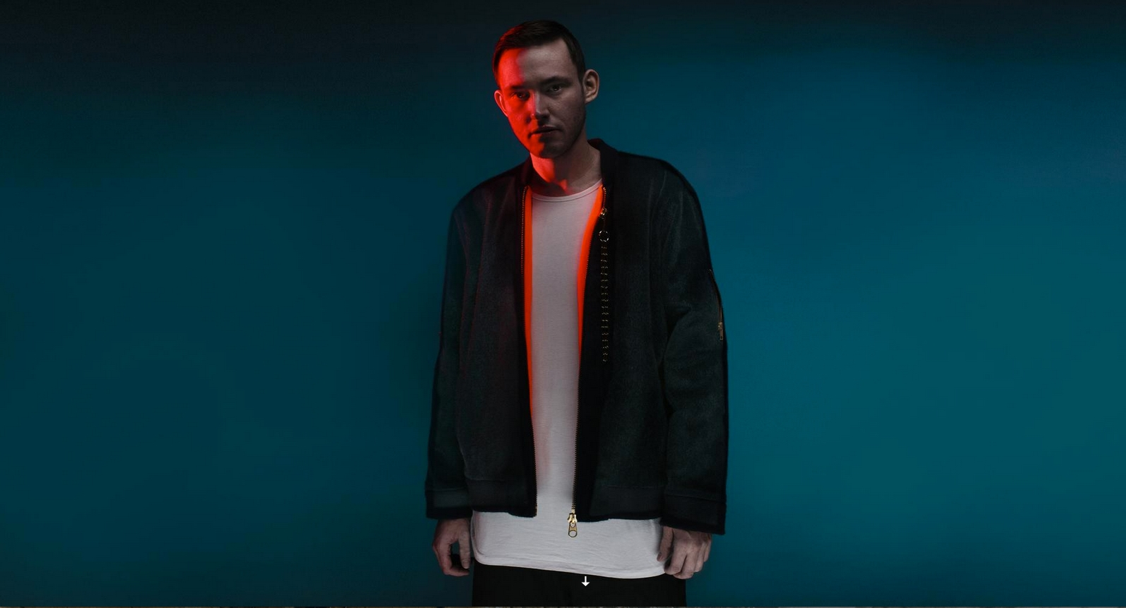 Hudson Mohawke (Source: Warp Records)