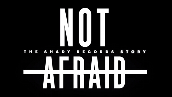Complex Magazine's Not Afraid documentary sheds lights on one of the most successful Hip-Hop labels in history: Shady Records