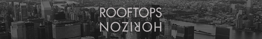 Tigerz is affiliated with Paris based independent record label Rooftops Horizon (Source: Rooftops Horizon)