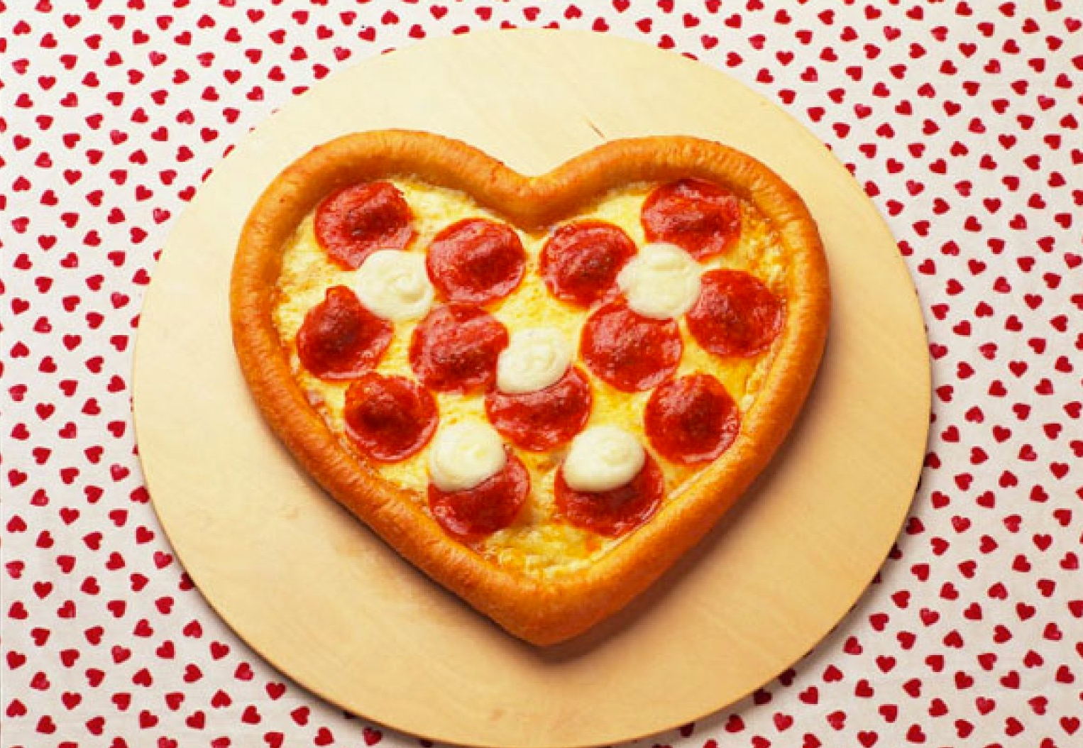 Thank You Pizza (Source: Domino's Japan)