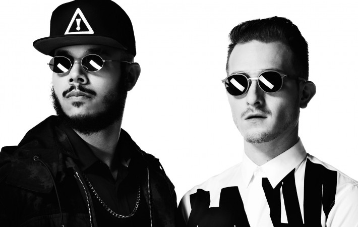Flosstradamus as seen on papermag.com