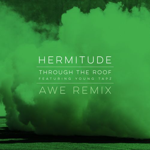AWE remixed Hermitude's Through The Roof