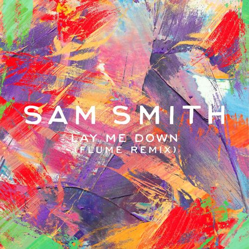 A collaboration that has been waiting to happen: Flume & Sam Smith