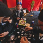 How could the first Crispy Crust Records tour turn out to be such a success? It's puzzling