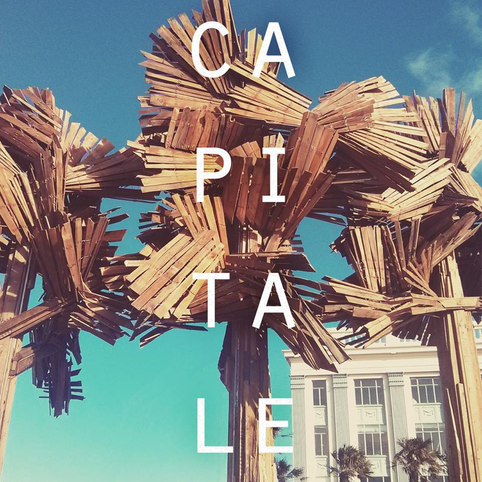 Capitale, we can't wait to hear more