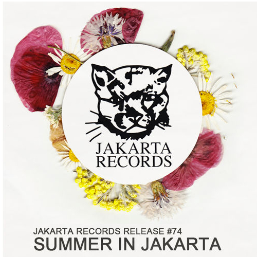 Jakarta Records are about to release their Summer EP. You have the right to get excited!