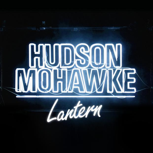 Hudson Mohawke's sophomore album Lantern officially drops on June 14th.