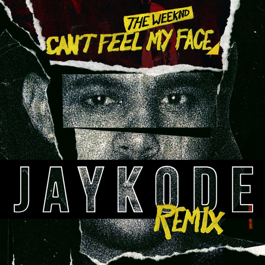 JayKode releases another grand remix