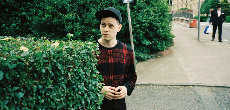 Rustie (Seen at: http://www.thefader.com/tag/rustie)