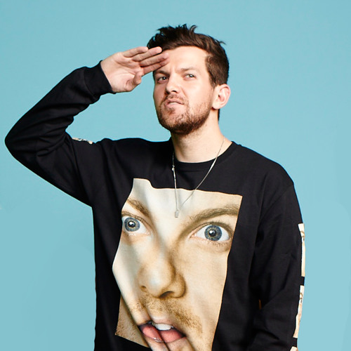 Dillon Francis conjured up an amazing remix