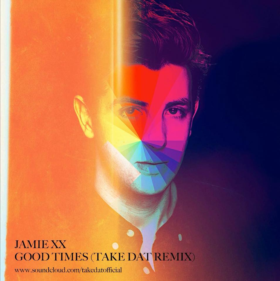 Feast your ears on this Jamie xx remix by Take Dat. Good times.
