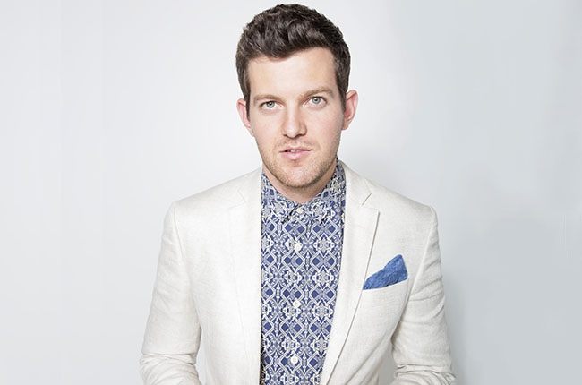 Dillon Francis by Shane McCauley