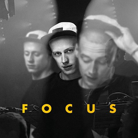 DJ Mittone worked on Focus for about half a year