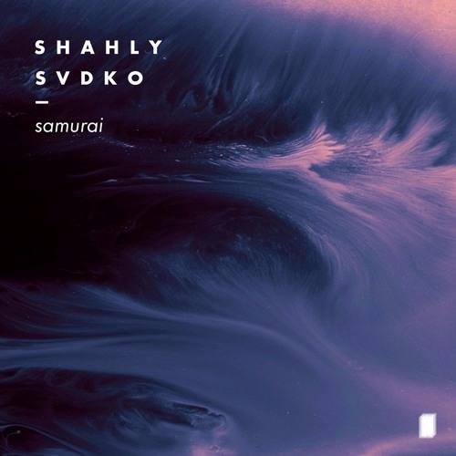 Shahly & SVDKO joined forces on Samurai