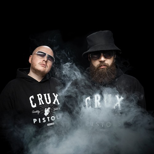 Two smoking guns: Notfx and Dan Gerous