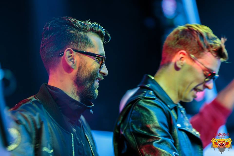 Yellow Claw, picture by: Stephan Colen