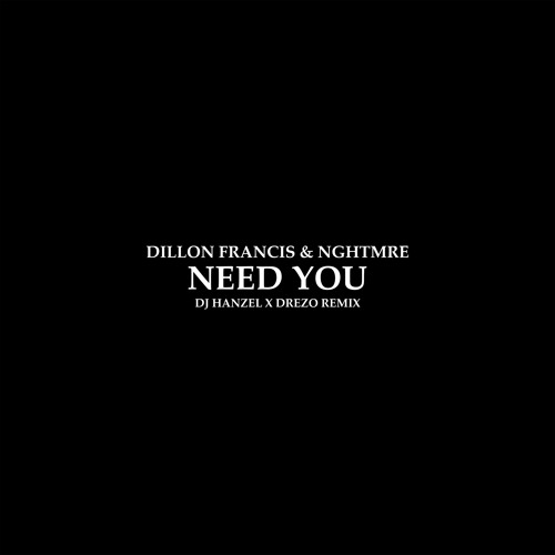 Need You needed another remix.