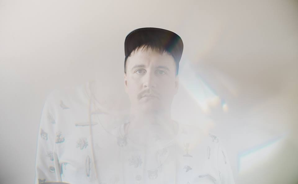 Machinedrum by Tonje Thilesen