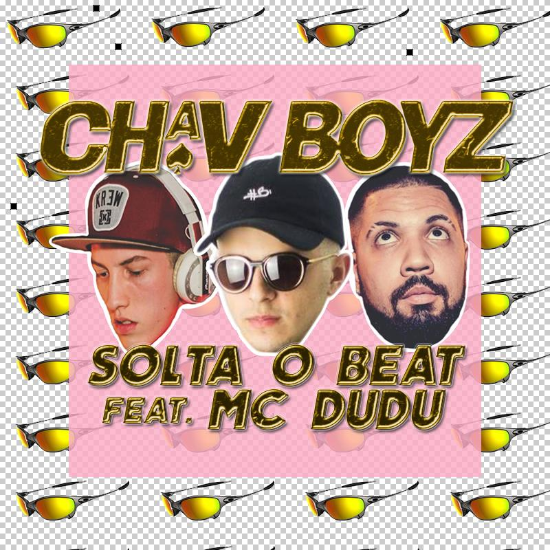Solta O Beat is out now.