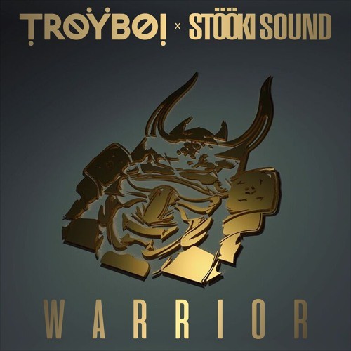 War is not the solution. But Warrior is a dope ass song.