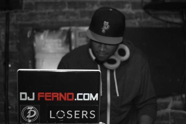 DJ Ferno